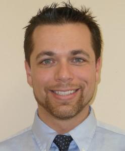 Dr Greg McDonnell